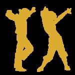 5 - найм и обучение хореографа
