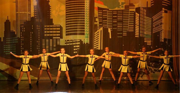 школа танцев в Кузьминках
