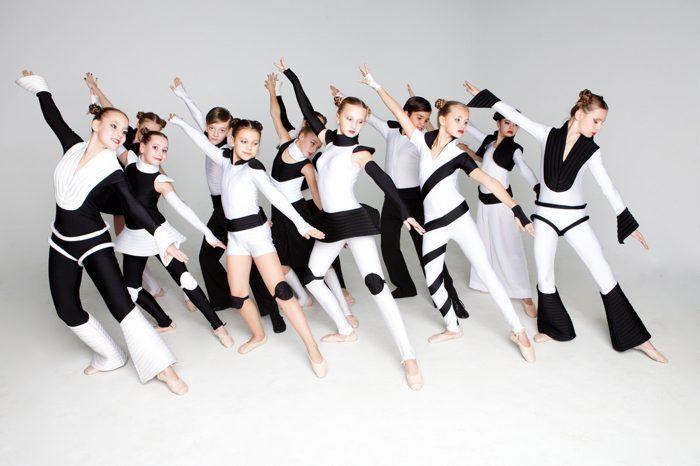 Танцевальная школа в Кузьминках